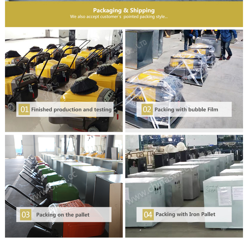 China Cleaning Machine For Sale