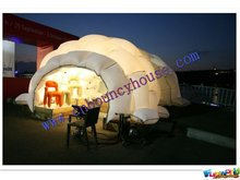 Exhibition building/party tent inflatable/advertising house(Tent-448)