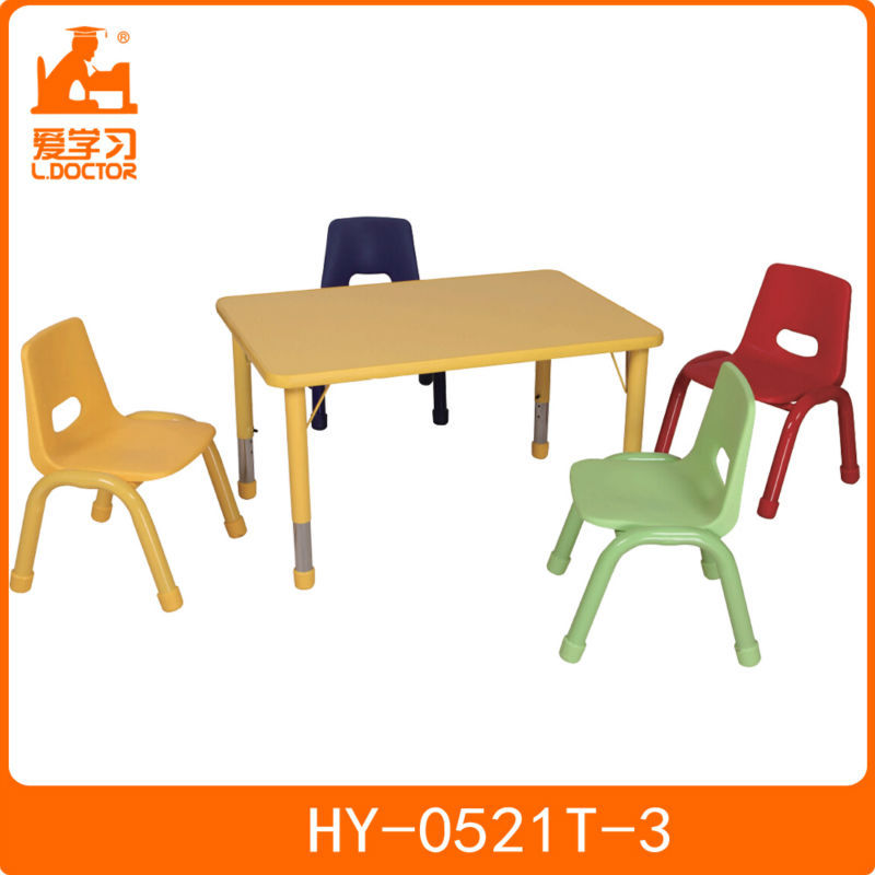 primary kids desk and chair
