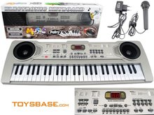 Musical instrument/electronic keyboard/plastic keyboard