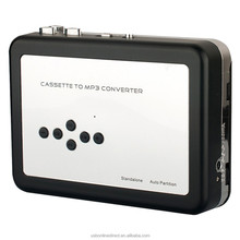 New USB Cassette Player and Converter Cassette to mp3 Converter, directly to Mi cro SD Card