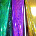 Hot Selling & Good Quality PVC Holographic Wrapping Film