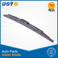 good quality 20 inch rubber heated windshield wiper blades