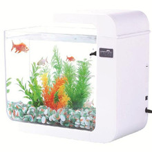 Factory custom unique acrylic aquarium fish tank