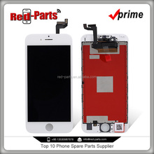 Hot sale LCD touch screen digitizer all accessories for iphone 6S