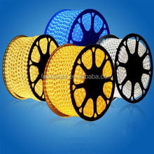 China led Manufacturer cheaper SMD5050 14.4W 100m underwater swimming pool led strip lighting