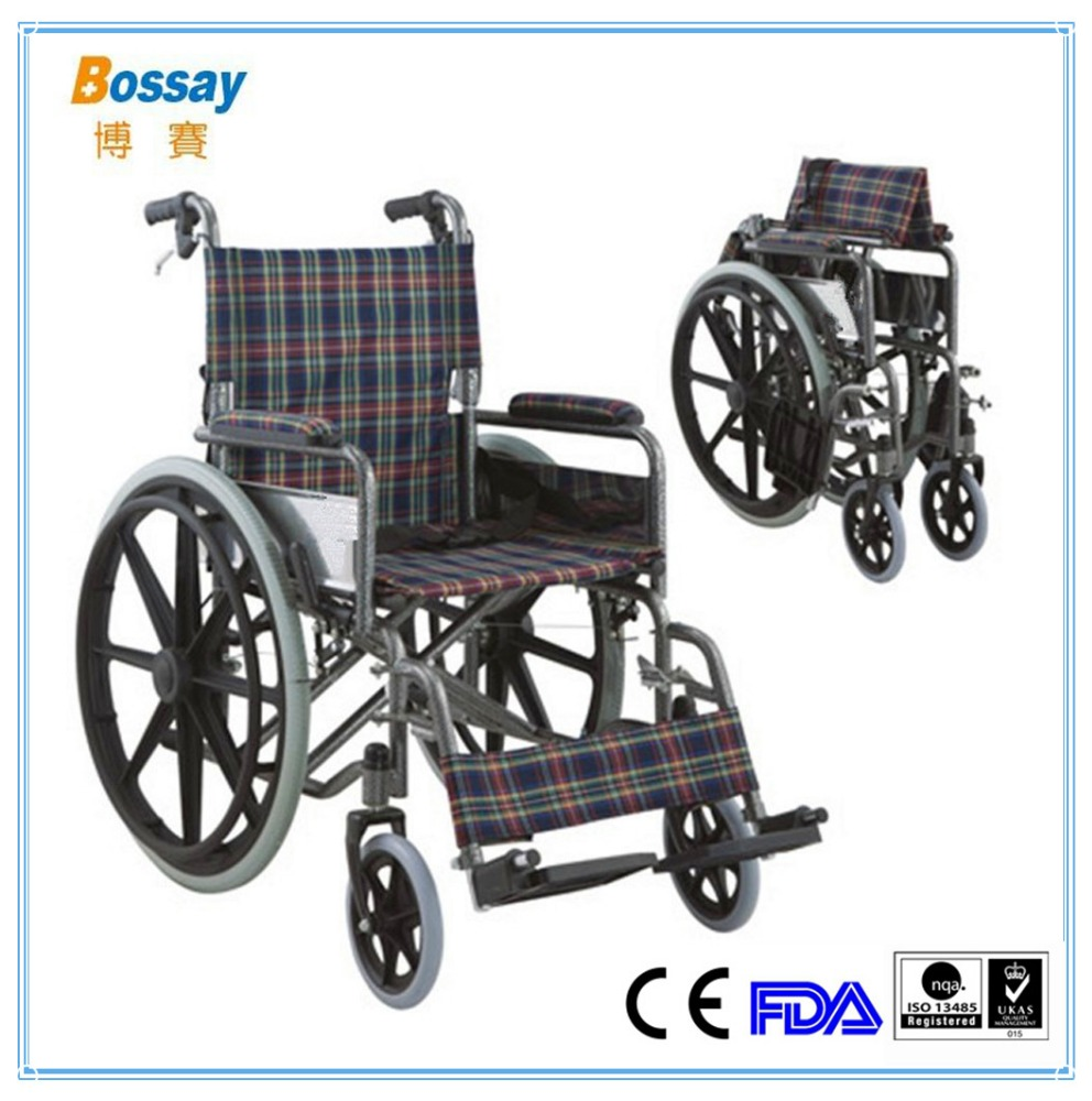 Wheelchair Cushion For Elderly People