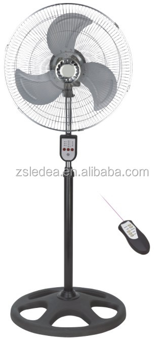 18 inch best selling 3 in 1 oscillation industry metal fan