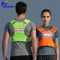 Cool breathable reflective cloth LED bike clothing