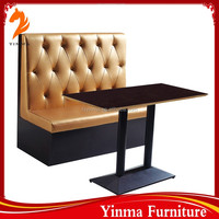 2016 YINMA factory price rv sofa