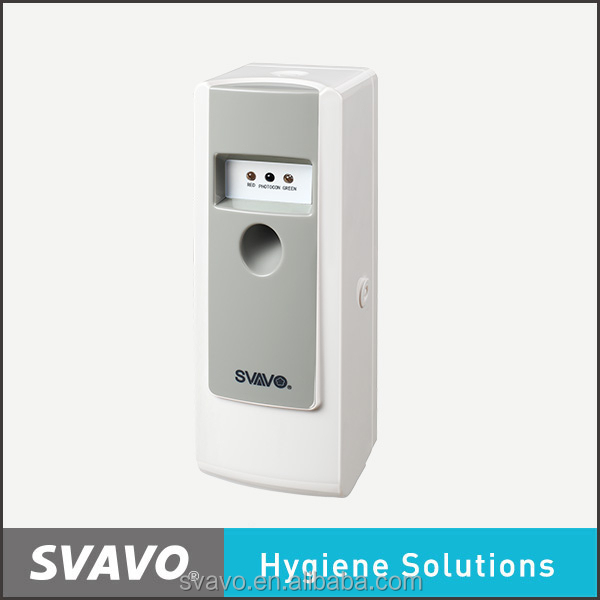 Home, Office, Hotel, Toilet Automatic Aerosol Perfume Dispenser Air Freshener with Dispenser VX485