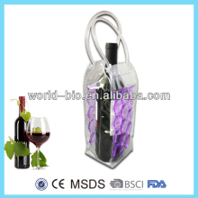 Wine Cooler For Freeze Beverage