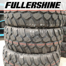 4x4 and passenger tires All terrain, mud terrain and highway terrain LT235/85R16