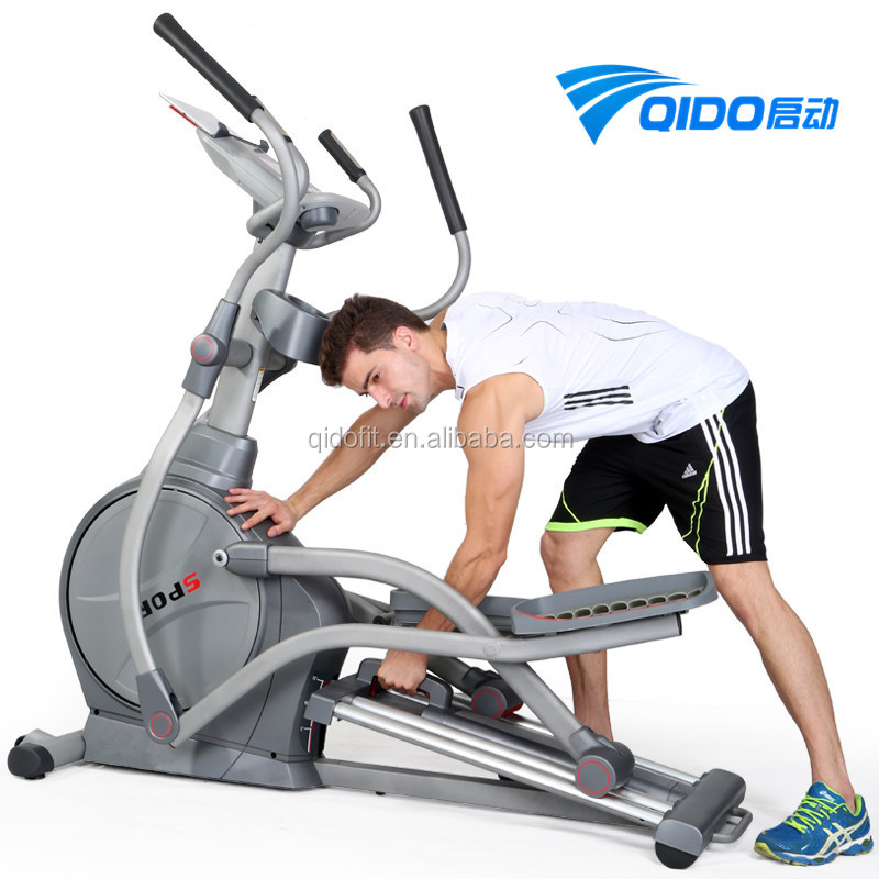 2016 Cardio Fitness Elliptical Trainer/Eliptical Exercise Bike