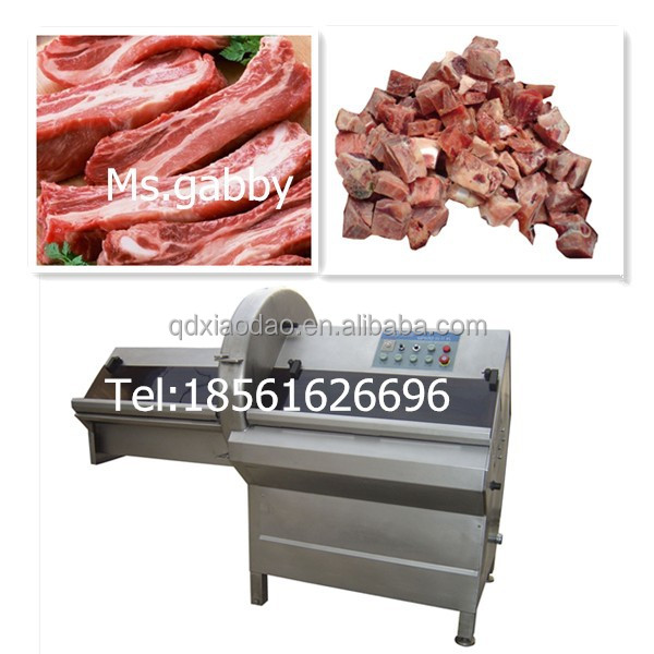 Meat Sliced and portioned machine /meat slicer