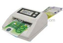 Automatic Dollar Detector DL-220 For EUR,USD(GBP,HKD,JPY, CAD)