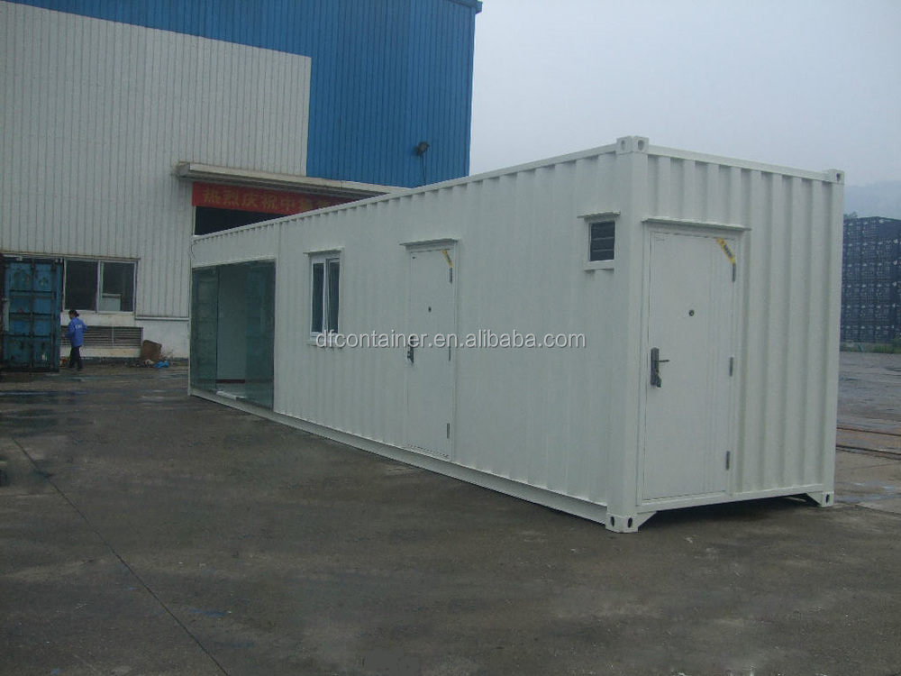 20' house container/ office container/special container