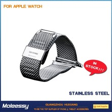 Great affordable for apple watch silicone strap