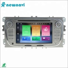 2 Din Android 8.0 Car GPS Navigation with dvd Player for FORD FOCUS /Mondeo/S-max/Galaxy