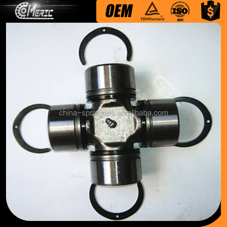 Self-adjusting small joystick universal joint shaft with cheap price