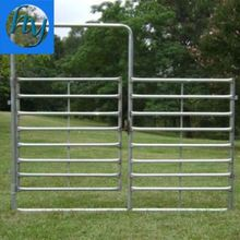 fence panel for horse cow cattle sheep and goat fence panel for livestock fence panels for horses