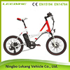 2017 new fat tire chinese electric Hidden battery mid motor e bike