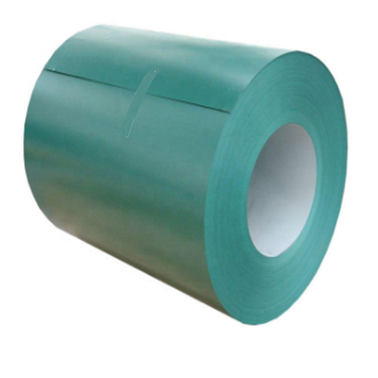first grade RAL color prepainted galvanized steel coil