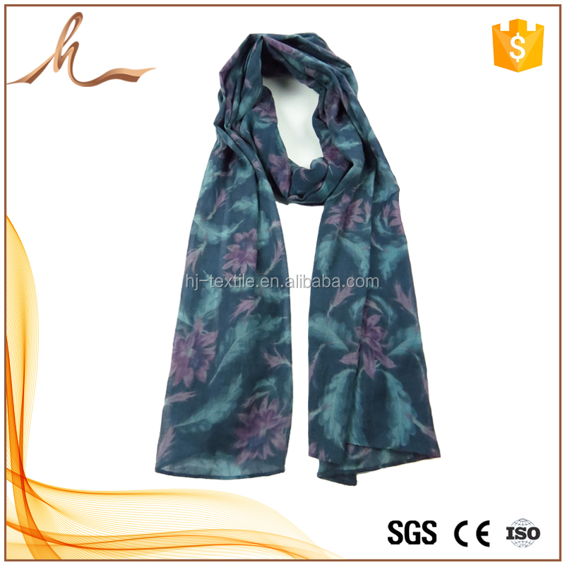 HJ brand new design lady head scarf for women