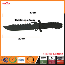"13"" Whole Sale Pakistan Stainless Steel Hunting Knife"