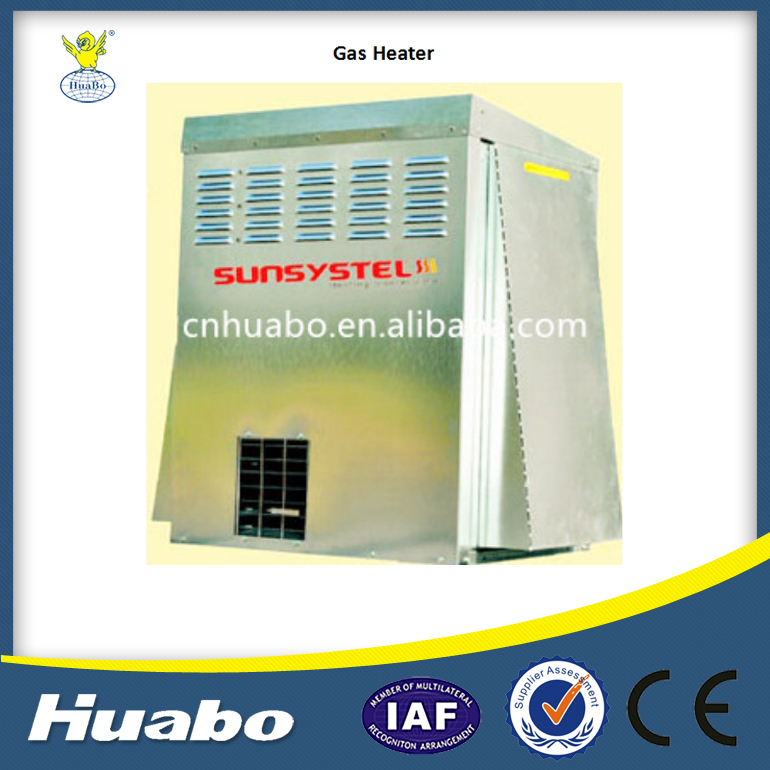 Chinese Credible Supplier Chicken Farm Equipment Auto Gas Heater