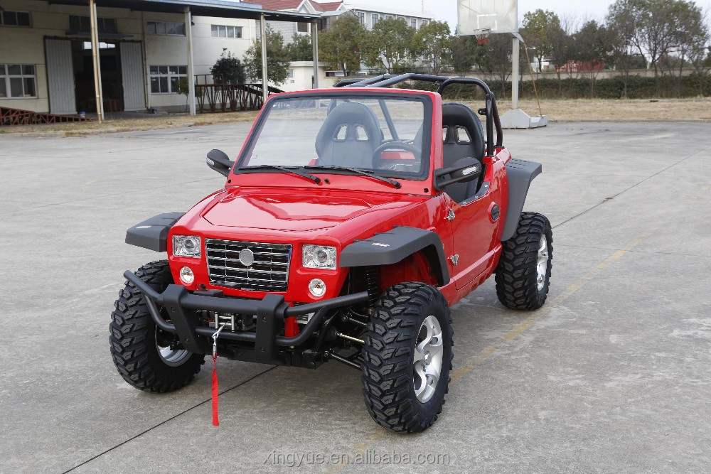 4X4 800CC dune buggy for sale with EFI engine