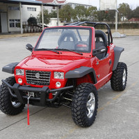 4X4 800CC Dune Buggy For Sale