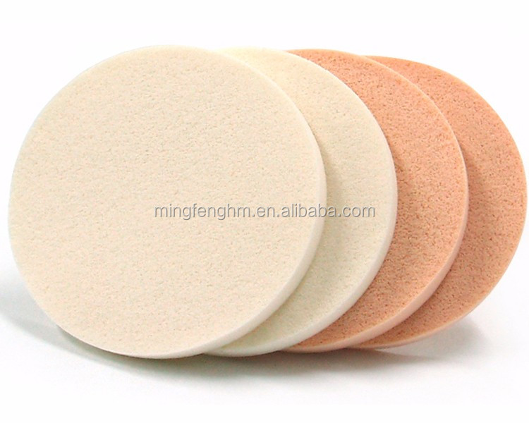 Cellulose facial cleaning sponge compressed sponge prices