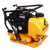 Dynapc plate compactor best price for asphalt concrete
