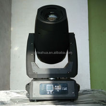 moving head light type 15R Beam+Wash+Spot moving head light