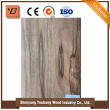 Innovative products High Quality Decoration waterproof 3D wood wall panel