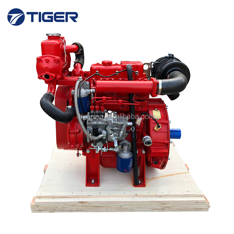 good price 380 490 4100 4102 4105 diesel engine for fire fighting pump