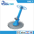 Smart design high quality vacuum good sale pool automatic cleaner