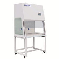 BIOBASE China Cheap Lab Medical Electric Chemical Class II Biological Safety PCR Cabinet Price For Sale