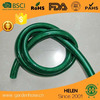 PVC Garden Hose for Water Irrigation TUBE: PVC, smooth, black Fiber Braided PVC widely used for irrigation and washing the parks