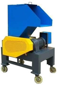 portable shredder machine