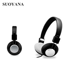 Wholesale Professional Factory Shenzhen Soyle Headphone