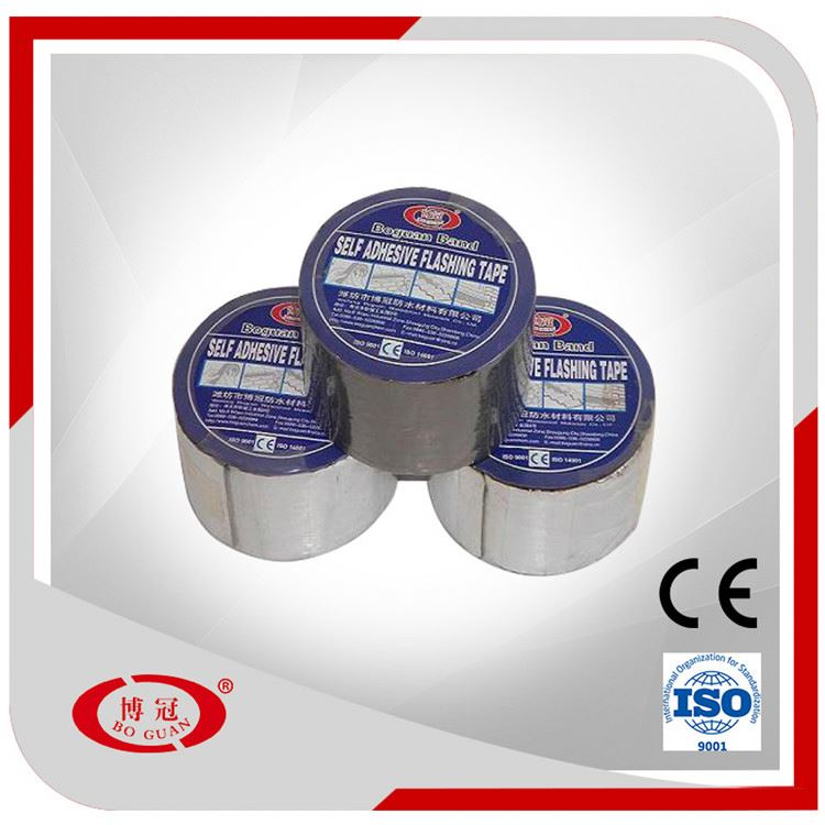 anti corrosive bitumen pipe wrapping tape