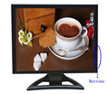 15 inch touch screen pc monitor for pos system