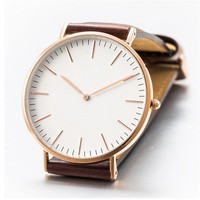 Longbo High Quality design your own watches men guangzhou elegance watch swissing timepieces company