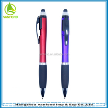 High quality promotional plastic stylus pen for nokia lumia 720