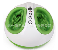 Hot selling electronic products foot massager,shiatsu foot massager,air pressure foot