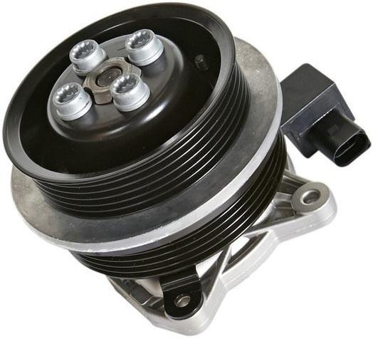 TiBAO Water pump for Jetta 5 /Golf 5 / Passat B7 oem 03C 121 004 E