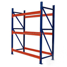 Heavy Duty Racking Can Put Wooden Box And Steel Pallet