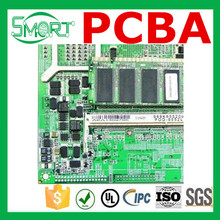 Smart Electronics street fighter pcb pcb mass production printed circuit board